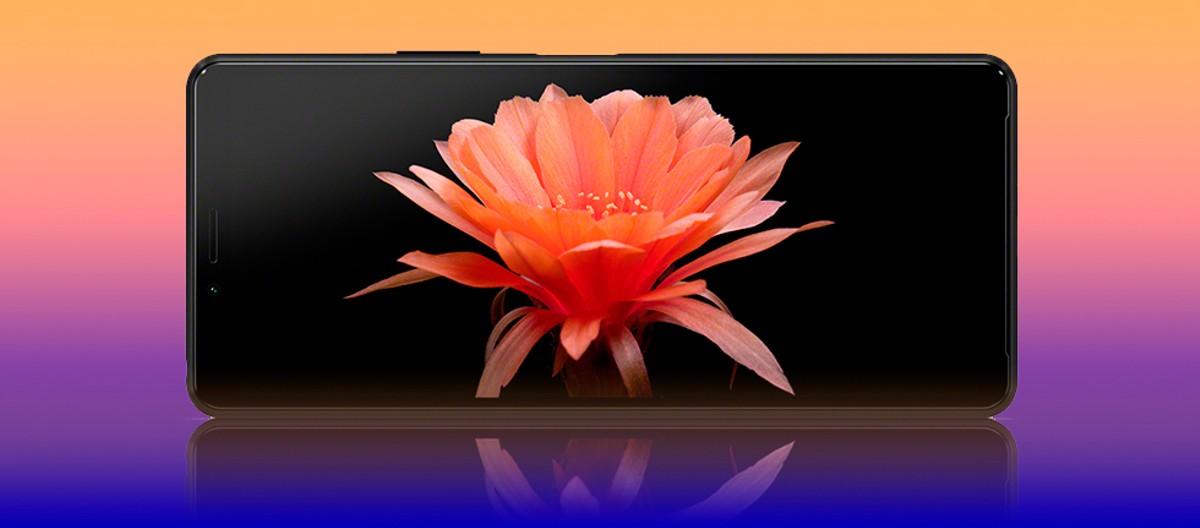 Comparativo em tamanho real: Xperia 10 II contra Galaxy A51 e outros rivais 4