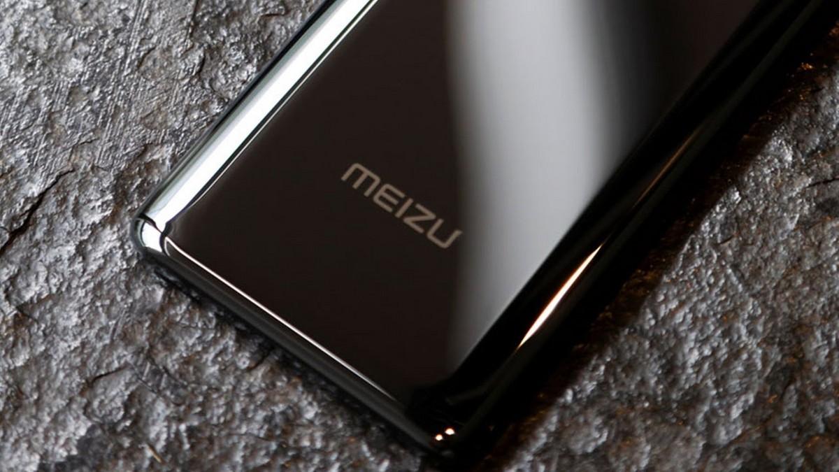 Vazou! Imagens reais mostram Meizu 17 utilizando moldura da cmera porquê indicador de bateria 4