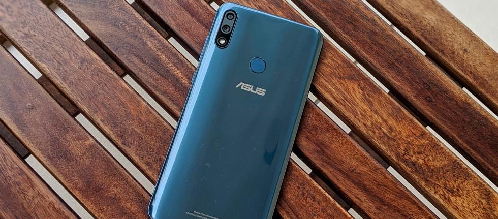 Zenfone Max M3? ASUS trabalharia em novidade famlia de celulares com 5G 11