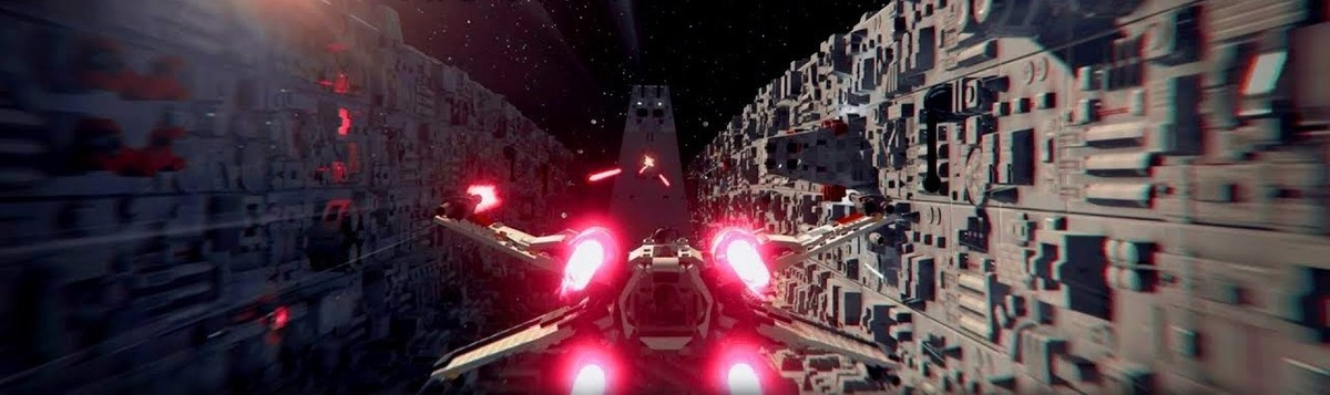 Lego Star Wars: A Saga Skywalker tem trailer solene divulgado pela Warner Bros Games 8