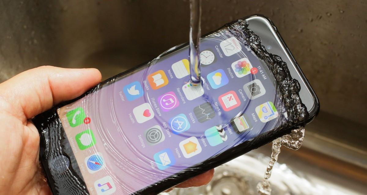 iPhone 7: desenvolvedor consegue executar Ubuntu Linux 20.04 LTS no celular da Apple 1