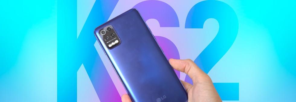 LG K62 corrige falhas pontuais do predecessor Estudo / Review 9