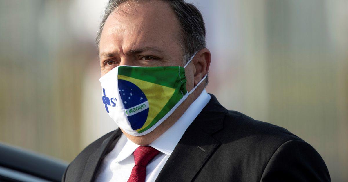 """Governo brasílico promete """"maior campanha de vacinação"""" mundial a partir de quarta-feira - Atualidade 1"""