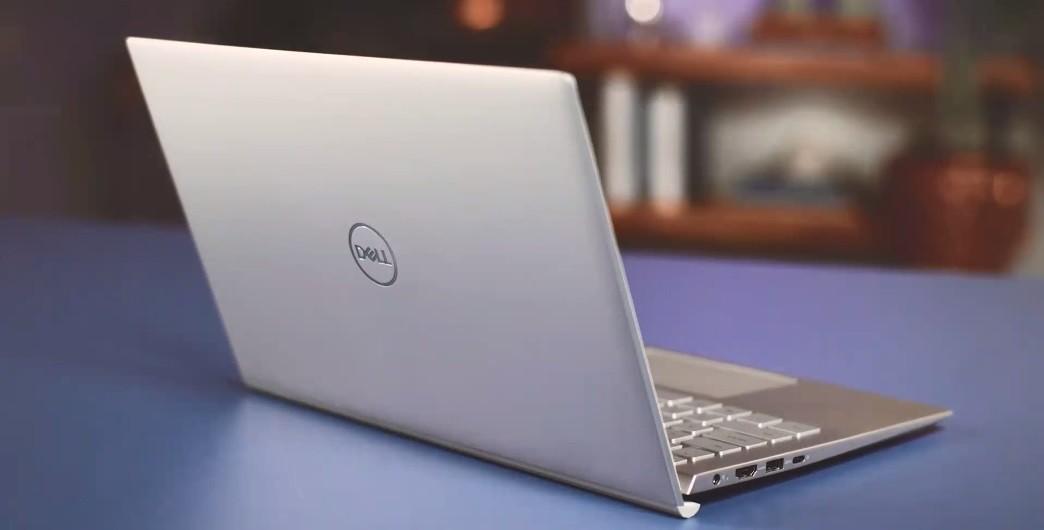 Dell atualiza notebooks Inspiron com processadores Tiger Lake-H de 11ª geração 7