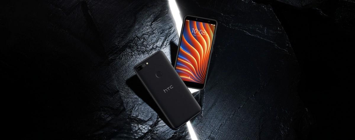 Aps dficit, HTC prepara lanamento de novos smartphones e culos AR/VR 4