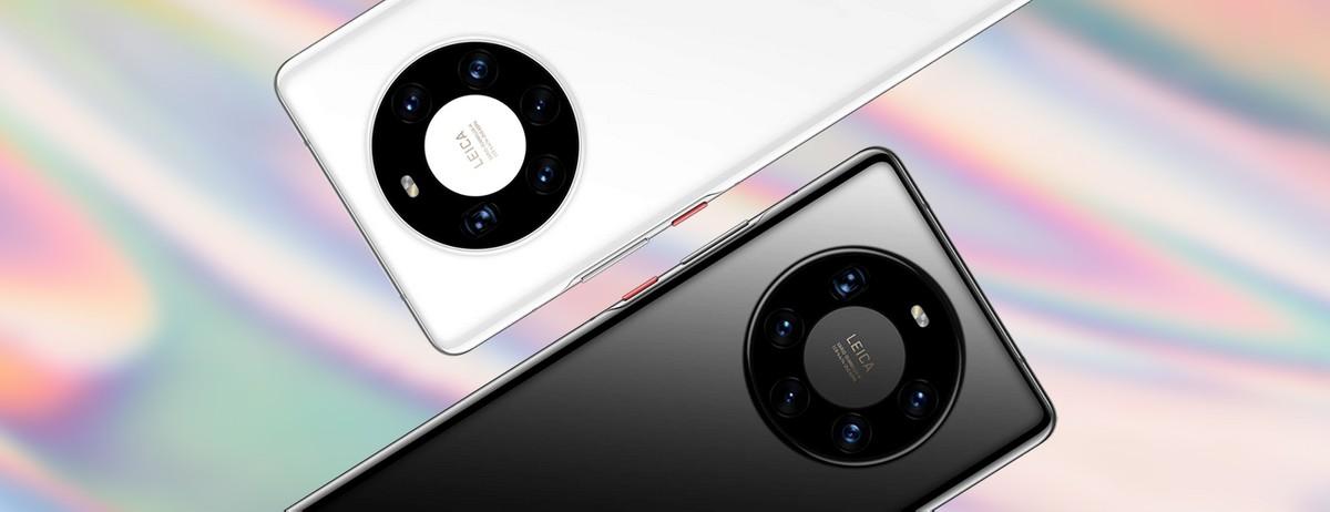 Mais acessvel! Huawei Mate 40 Pro Plus ganha novidade versão com 8 GB de RAM 8