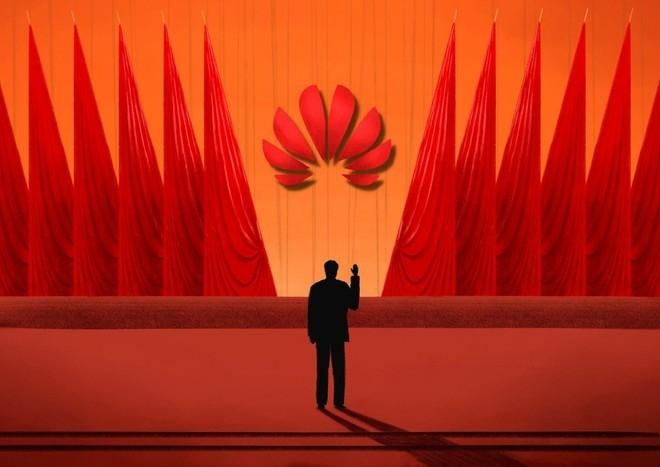 Huawei abandona produo de smartphones de ingressão por escassez de processadores na China 1