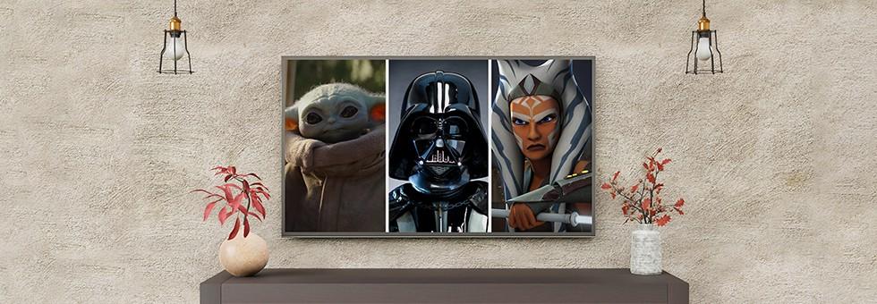 Star Wars: veja porquê presenciar os filmes e sries em diferentes ordens 4