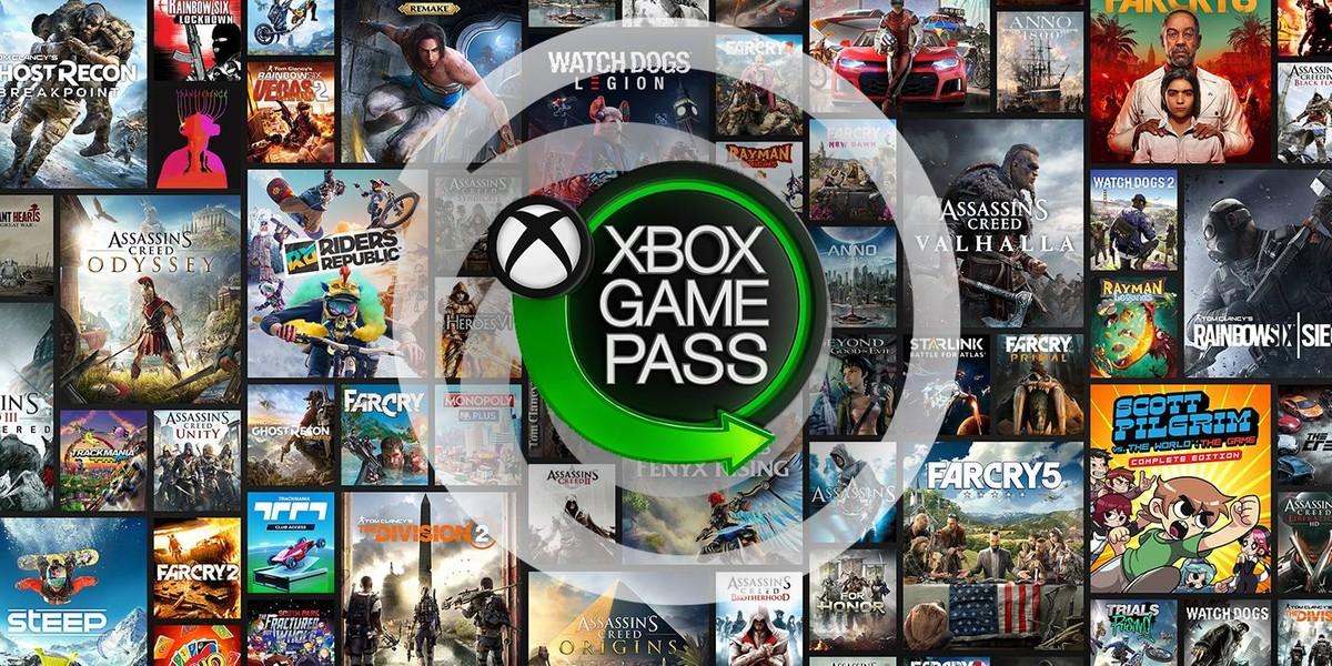 Microsoft divulga quais jogos deixam o Xbox Game Pass em julho de 2021 2