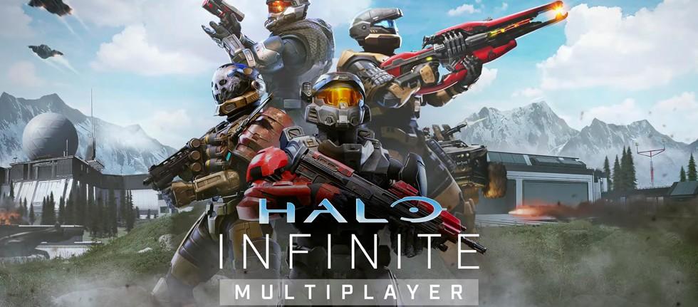 Ansioso por Halo: Infinite? Vdeo revela tudo sobre o jogo em modo multiplayer 5