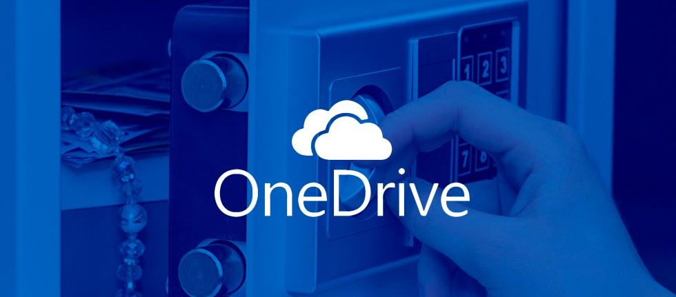TC Ensina: porquê proteger seus arquivos no OneDrive com o Cofre Pessoal 2