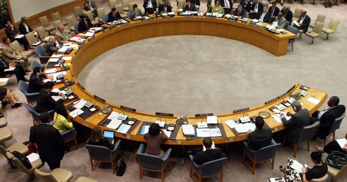 Juízo de Segurança da ONU vê África porquê epicentro do terrorismo no mundo - Atualidade 2